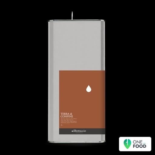 Extra Virgin Olive Oil Terra Di Confine 1 X 5 L